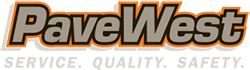 PaveWest Logo
