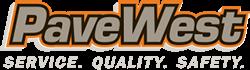PaveWest Logo